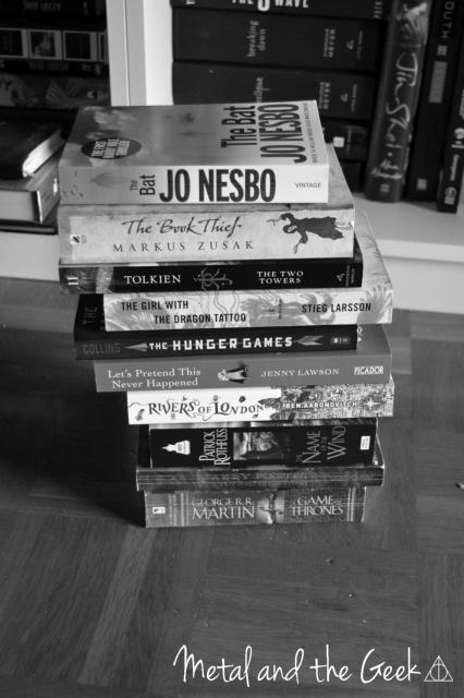 MATG_Bookstack