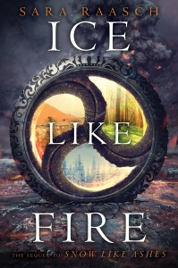 Ice Like Fire review