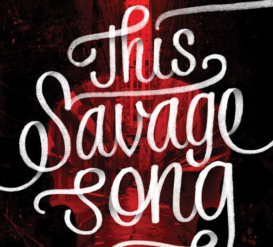 This Savage Song – Book Review