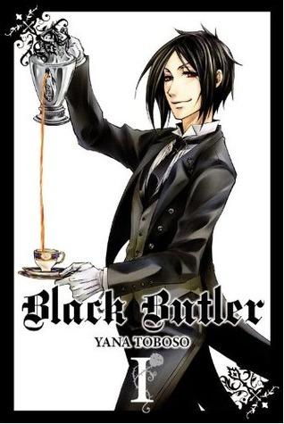 blackbutlervol1