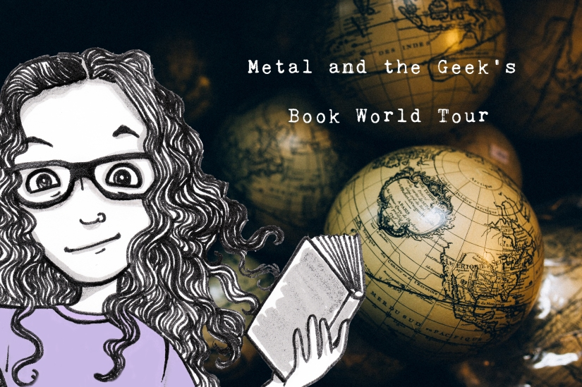 BookWorldTour