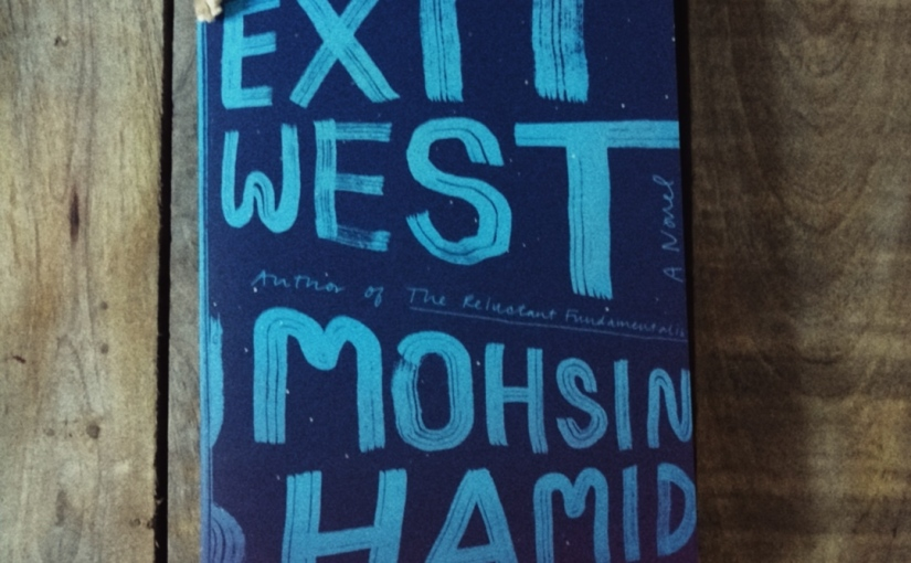 Exit West – Book Review