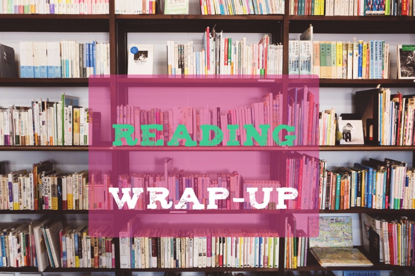 ReadingWrapUp
