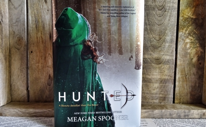Hunted – BookReview