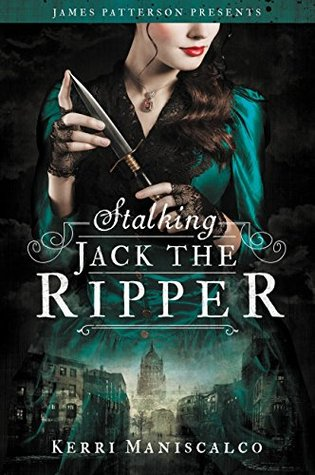 Stalking Jack the Ripper – Book Review
