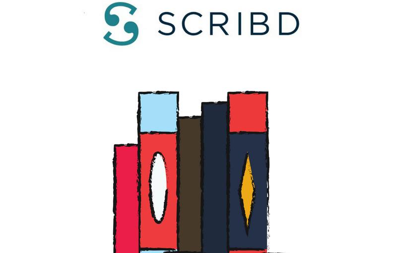 Using SCRIBD