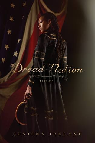 Dread Nation – BookReview