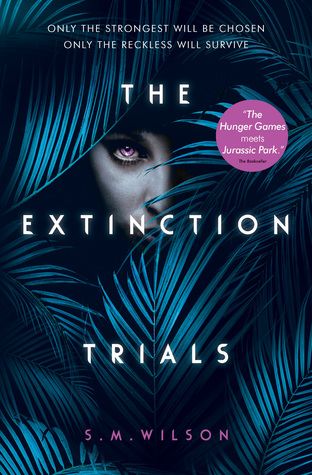 The Extinction Trials – BookReview