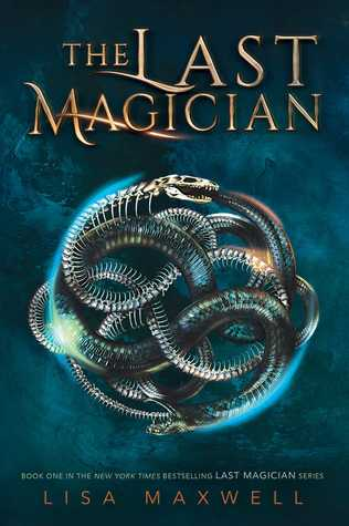 TheLastMagician