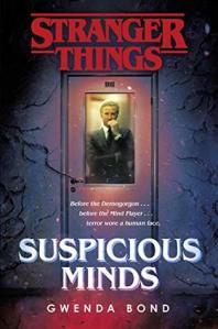 SuspiciousMinds