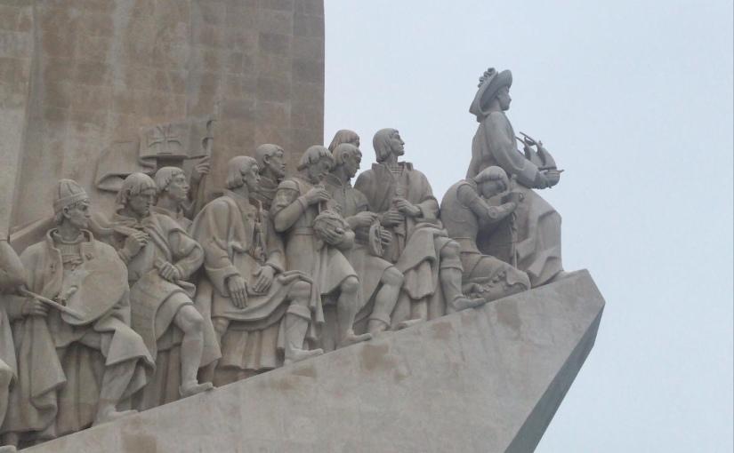 Saudade in Lisboa