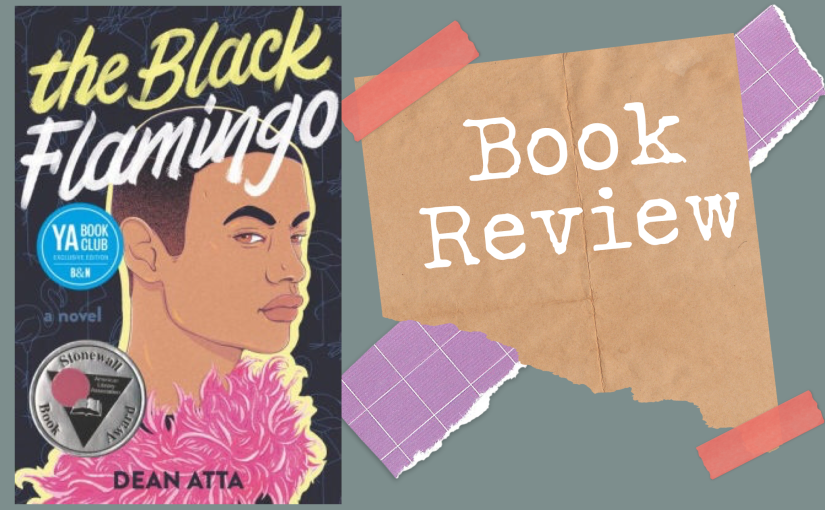 The Black Flamingo – Book Review